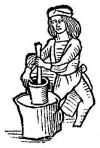 mortar pestle